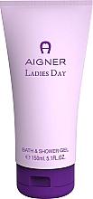 Духи, Парфюмерия, косметика Aigner Ladies Day Bath & Shower Gel - Гель для душа