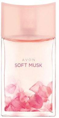 Avon Soft Musk - Туалетная вода