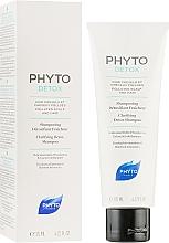 Духи, Парфюмерия, косметика Шампунь-крем для нормальных волос - Phytoneutre Clarifying Detox Shampoo