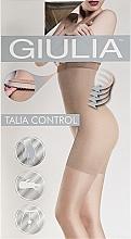 "Духи, Парфюмерия, косметика Колготки для женщин ""Talia Control"" 40 Den, daino - Giulia"