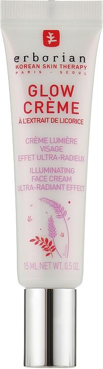 """Крем-основа """"Ультрасияние"""" - Erborian Glow Cream"""