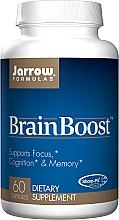 Духи, Парфюмерия, косметика Пищевые добавки - Jarrow Formulas BrainBoost
