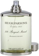 Духи, Парфюмерия, косметика Hugh Parsons 99 Regent Street - Парфюмированная вода (тестер без крышечки)
