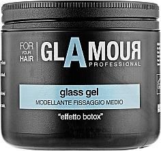 Духи, Парфюмерия, косметика Фиксирующий гель для волос с эффектом ботокса - Erreelle Italia Glamour Professional Gel Glass Effetto Botox