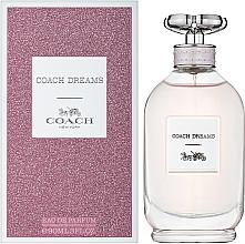 Духи, Парфюмерия, косметика Coach Coach Dreams - Парфюмированная вода (мини)