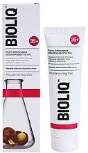 Духи, Парфюмерия, косметика Ночной интенсивно восстанавливающий крем для лица - Bioliq 35+ Face Night Cream
