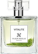 Духи, Парфюмерия, косметика Valeur Absolue Vitalite - Парфюмированная вода