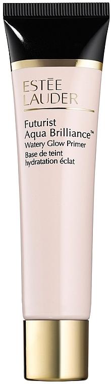 Увлажняющий праймер, придающий сияние - Estee Lauder Futurist Aqua Brilliance Watery Glow Primer