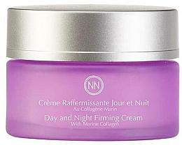 Духи, Парфюмерия, косметика Крем для лица - Innossence Innolift Day And Night Firming Cream