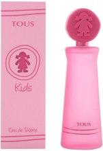 Духи, Парфюмерия, косметика Tous Kids Girl - Туалетная вода