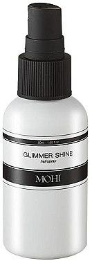 Спрей для волос - Mohi Glimmer Shine