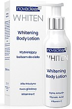 Духи, Парфюмерия, косметика Лосьон для тела - Novaclear Whiten Whitening Body Lotion