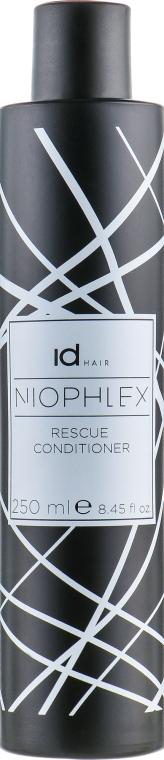 Кондиционер-спасатель для волос - IdHair Niophlex Rescue Conditioner
