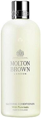 Кондиционер для блеска волос с экстрактом сливы какаду - Molton Brown Glossing Conditioner With Plum-Kadu