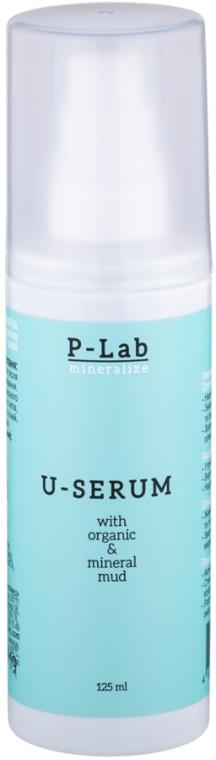 Минеральная сыворотка с плацентой - Pelovit-R U-Serum P-Lab Mineralize