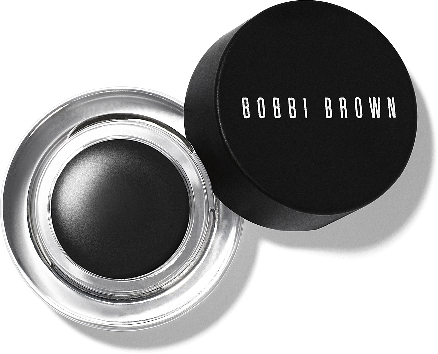 Гелевая подводка - Bobbi Brown Long-Wear Gel Eyeliner