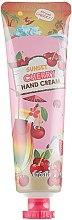 Духи, Парфюмерия, косметика Вишневый крем для рук - Esfolio Sunset Cherry Hand Cream