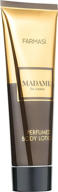 Парфюмированный лосьон для тела - Farmasi Madame Body Lotion