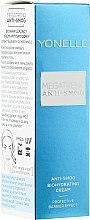 Духи, Парфюмерия, косметика Защитный крем для лица - Yonelle Megatrend Anti-Smog Biohydrating Cream