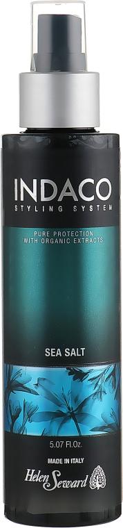 Спрей для волос, полуматовый, солевой - Helen Seward Indaco Sea Salt Spray