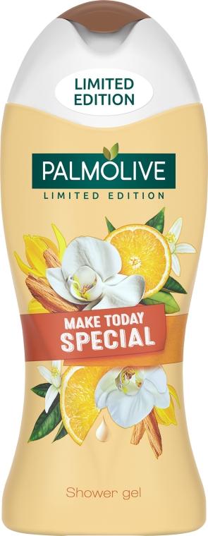 """Гель для душа """"Сделай свой день особенным"""" - Palmolive Limited Edition"""
