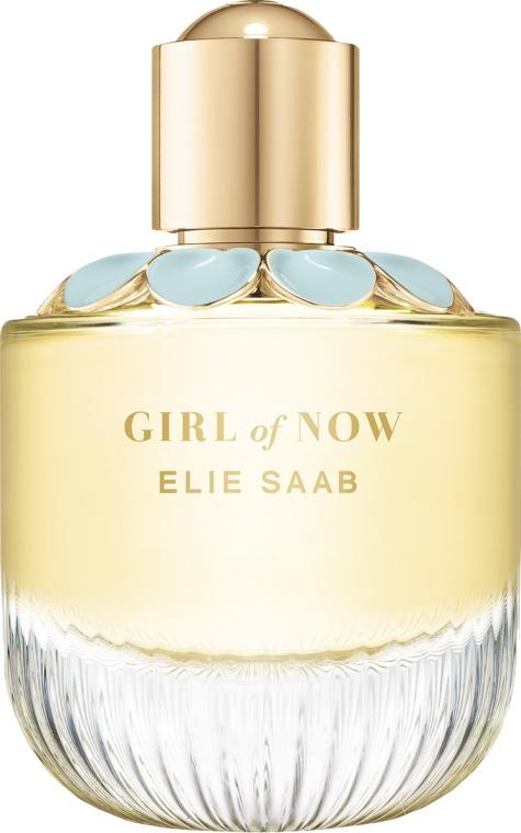 Elie Saab Girl Of Now (TRY) - Парфюмированная вода