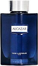 Духи, Парфюмерия, косметика Ted Lapidus Alcazar - Туалетная вода (тестер без крышечки)