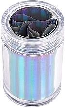 Парфумерія, косметика Фольга для дизайну нігтів - Peggy Sage Transfer Foil Nail Art