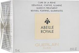 Духи, Парфюмерия, косметика Маточное молочко для лица - Guerlain Abeille Royale Queen's Treatment