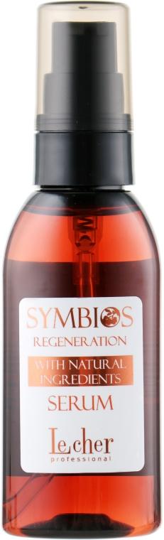 Сыворотка восстанавливающая - Lecher Symbios Regeneration Serum