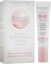 Духи, Парфюмерия, косметика Органический крем для кожи вокруг глаз - Athena's Erboristica Eye Cream