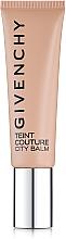 Духи, Парфюмерия, косметика Тональная основа - Givenchy Teint Couture City Balm SPF25