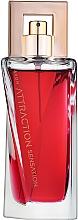 Духи, Парфюмерия, косметика Avon Attraction Sensation - Парфюмированная вода