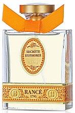 Духи, Парфюмерия, косметика Rance 1795 Eau Secrete Euphorie - Туалетная вода (тестер без крышечки)