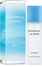 Духи, Парфюмерия, косметика La Rive Donna La Rive - Парфюмированная вода