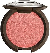 Духи, Парфюмерия, косметика Румяна для лица - Becca Shimmering Skin Perfector Luminous Blush
