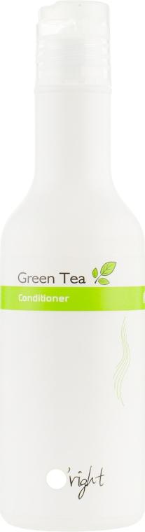 """Бальзам-кондиционер """"Зеленый чай"""" - O'right Green Tea Conditioner"""