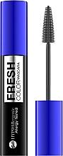 Духи, Парфюмерия, косметика Тушь для ресниц - Bell HypoAllergenic Fresh Color Mascara