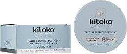 Духи, Парфюмерия, косметика Моделирующая глина для волос - Affinage Kitoko Arte Texture Perfect Soft Clay