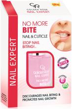 Духи, Парфюмерия, косметика Средство против обгрызания ногтей - Golden Rose Nail Expert No More Bite Nail & Cuticle