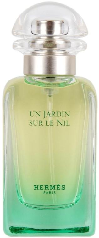 Hermes Un Jardin sur le Nil - Набір (edt 50 + b/l 40) — фото N2