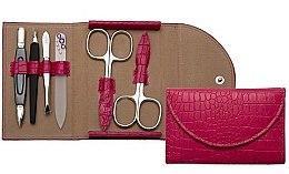 Духи, Парфюмерия, косметика Маникюрный набор для ногтей - DuKaS Premium Line PL 214R