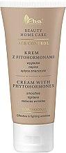 Духи, Парфюмерия, косметика Крем для лица - Ava Laboratorium Beauty Home Care Cream With Phytohormones
