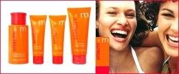 Скраб для ежедневного очищения - Matis Vitality by M Clean & Scrub 7/7  — фото N2