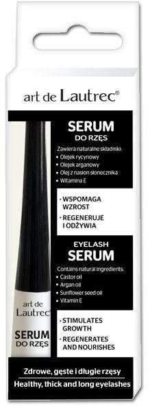 Сыворотка для роста ресниц - Art de Lautrec Eyelash Serum