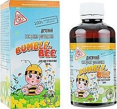 """Духи, Парфюмерия, косметика Детский экстракт ромашки для приготовления ванн """"Bumble-Bee"""" - Лаборатория Доктора Пирогова"""