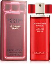 Духи, Парфюмерия, косметика Estée Lauder Modern Muse Le Rouge Gloss - Парфюмированная вода