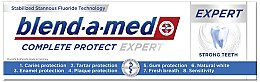 Духи, Парфюмерия, косметика Зубная паста - Blend-a-med Complete Protect Expert Strong Teeth Toothpaste