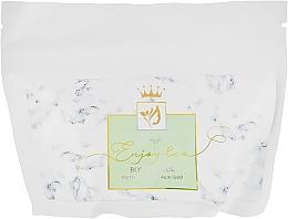 """Духи, Парфюмерия, косметика Натуральный сахарный скраб для тела """"Фисташковый"""" - Enjoy & Joy Enjoy Eco Body Scrub Pistachio"""