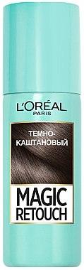 Духи, Парфюмерия, косметика Тонирующий спрей для волос - L'Oreal Paris Magic Retouch